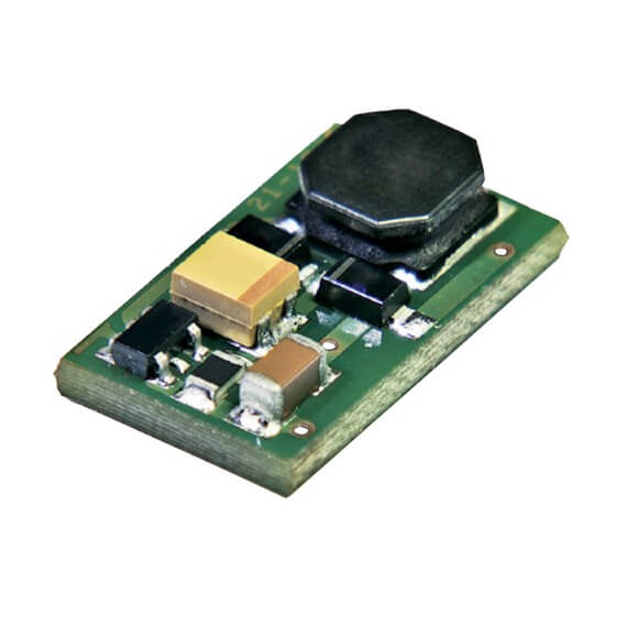 Convertitore tensione corrente 12-24V